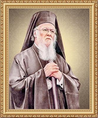 Ecumenical Patriarch Bartholomew